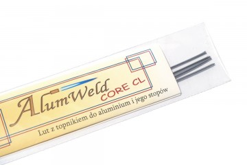 AlumWeld Core CL
